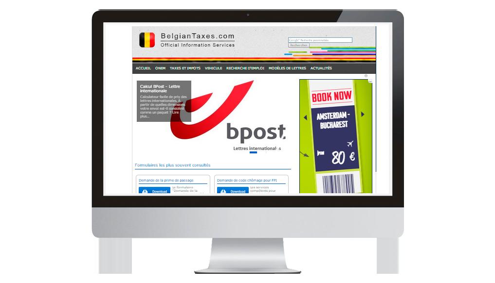 Belgiantaxes.com